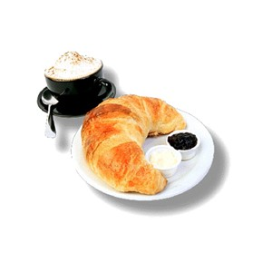 Petits-déjeuners